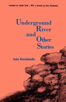 Underground River and Other Stories 9780803259270