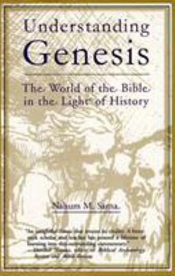 Understanding Genesis 9780805202533