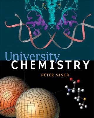 University Chemistry with Student Access Kit for Masteringgeneralchemistry [With Student Access Kit for Masteringgeneralchemistry] 9780805330762