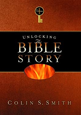 Unlocking the Bible Story 9780802465436