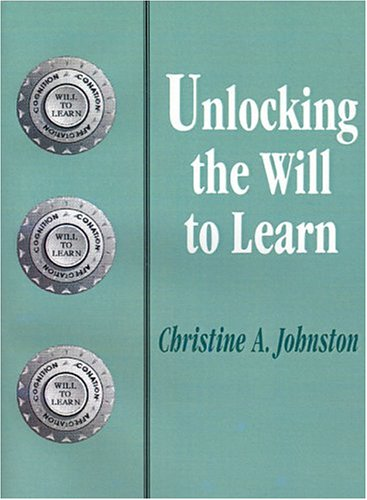 Unlocking the Will to Learn 9780803963924