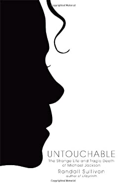Untouchable: The Strange Life and Tragic Death of Michael Jackson 9780802119629