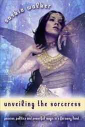 Unveiling the Sorceress 3361167