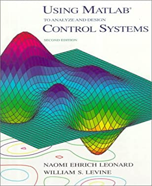 Using MATLAB to Analyze and Design Control Systems 9780805321937