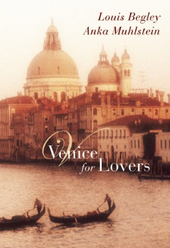 Venice for Lovers 9780802144355