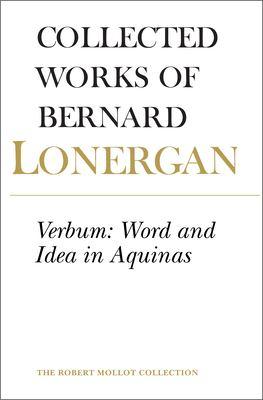 Verbum: Word and Idea in Aquinas, Volume 2 9780802079886