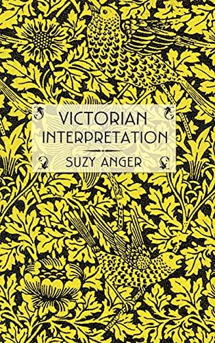 Victorian Interpretation 9780801442018