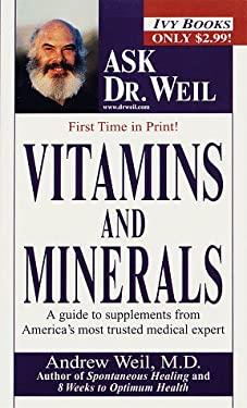 Vitamins and Minerals 9780804116725