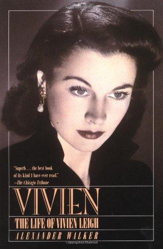 Vivien: The Life of Vivien Leigh 9780802132598