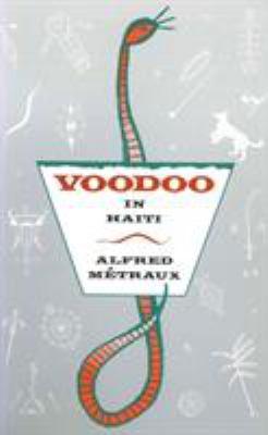 Voodoo in Haiti 9780805208948