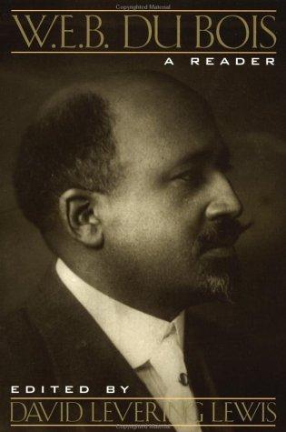 Du Bois Reader 9780805032642