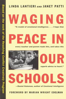 Waging Peace in Our Schools 9780807031179