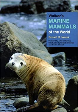 Walker's Marine Mammals of the World 9780801873430