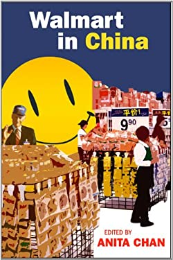 Walmart in China 9780801477317
