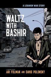 Waltz with Bashir: A Lebanon War Story 3290033