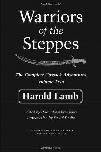 Warriors of the Steppes 9780803280496