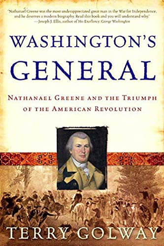 Washington's General: Nathanael Greene and the Triumph of the American Revolution 9780805080056