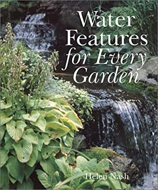 Water Features for Every Garden 9780806960968