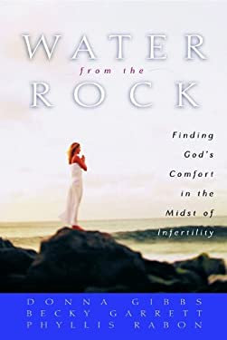 Water from the Rock: Finding God's Comfort in the Midst of Infertility 9780802429315