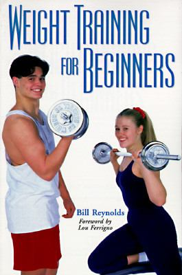 Weight Training for Beginners 9780809257287