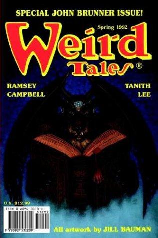 Weird Tales 304 (Spring 1992) 9780809532209