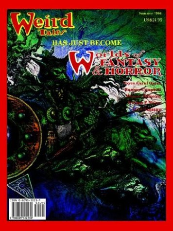 Weird Tales 309-11 (Summer 1994-Summer 1996) 9780809532230