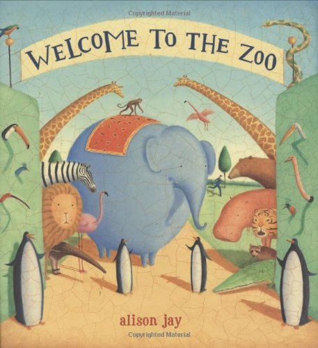 Welcome to the Zoo 9780803731776
