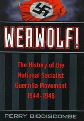 Werwolf 9780802008626