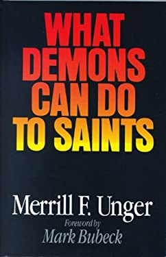 What Demons Can Do to Saints
