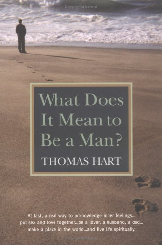What Does It Mean to Be a Man? 9780809141678
