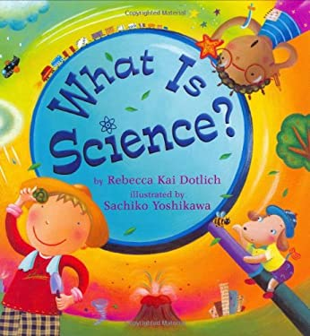 What Is Science? 9780805073942