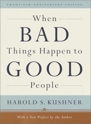 When Bad Things Happen to Good People 9780805241938