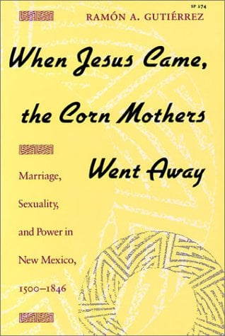 when jesus came the corn mothers went away thesis Access to over 100,000 complete essays the effectiveness of the revolt of mother is shown in the when jesus came, the corn mothers went away.