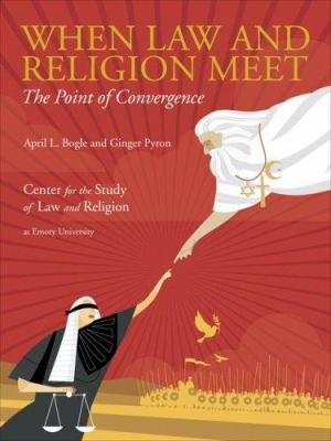When Law and Religion Meet: The Point of Convergance 9780802862945