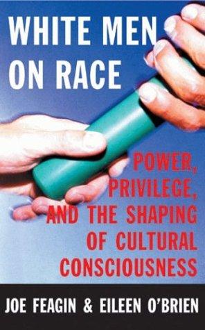 White Men on Race 9780807009802