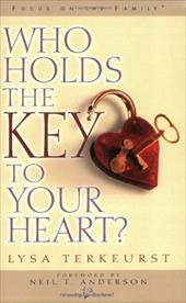Who Holds the Key to Your Heart 3239593