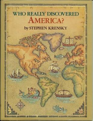 Who Really Discovered America? 9780803893061