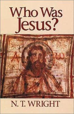 Who Was Jesus? 9780802806949