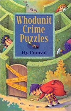 Whodunit Crime Puzzles 9780806997964
