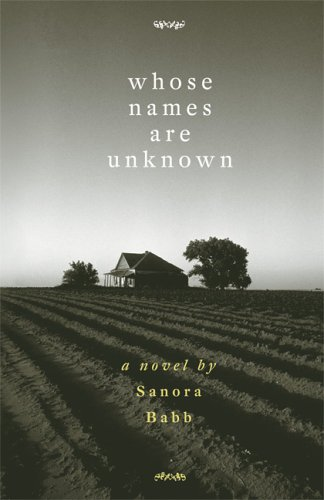 Whose Names Are Unknown : A Novel
