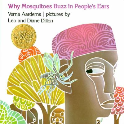 Why Mosquitoes Buzz in People's Ears 9780803760899