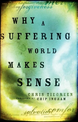 Why a Suffering World Makes Sense 9780801065750