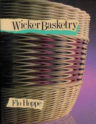 Wicker Basketry 9780806919911