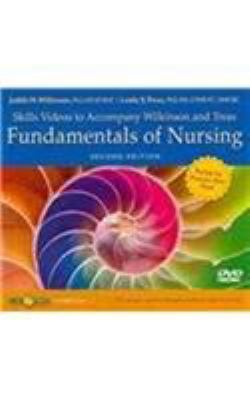 Wilkinson: Fundamentals of Nursing - Skills Videos 9780803624030
