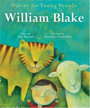 William Blake 9780806936475