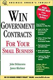 Win Government Contracts for Your Small Business 3343943