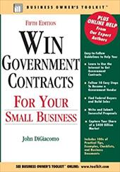 Win Government Contracts for Your Small Business 3344698