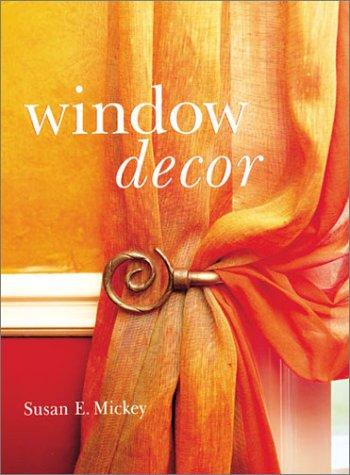 Window Decor 9780806924816