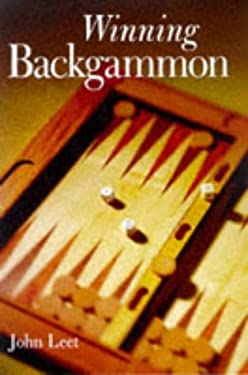 Winning Backgammon 9780806904597