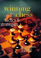 Winning Chess Tactics & Strategies 3327215